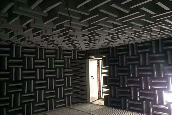 声学实验室设计