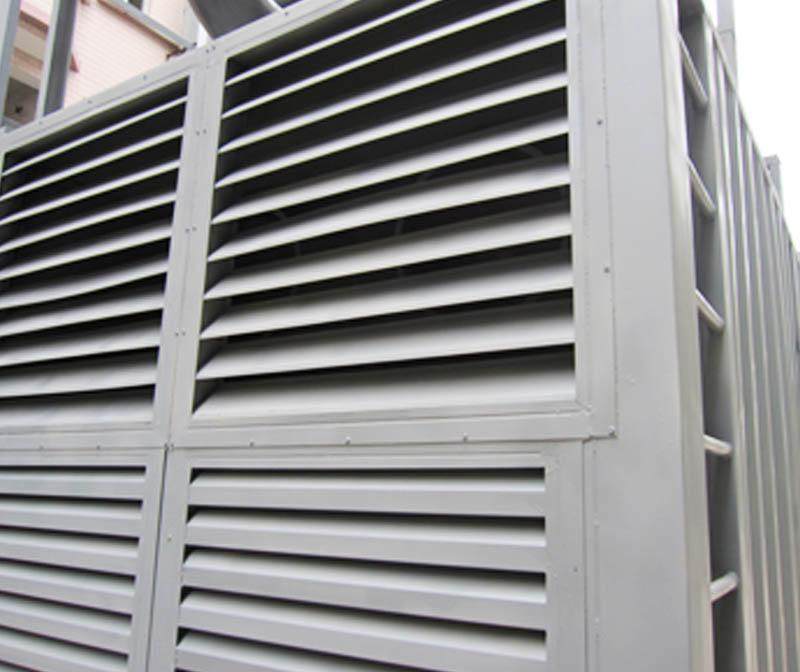 工业车间噪声降噪隔声罩安装制作