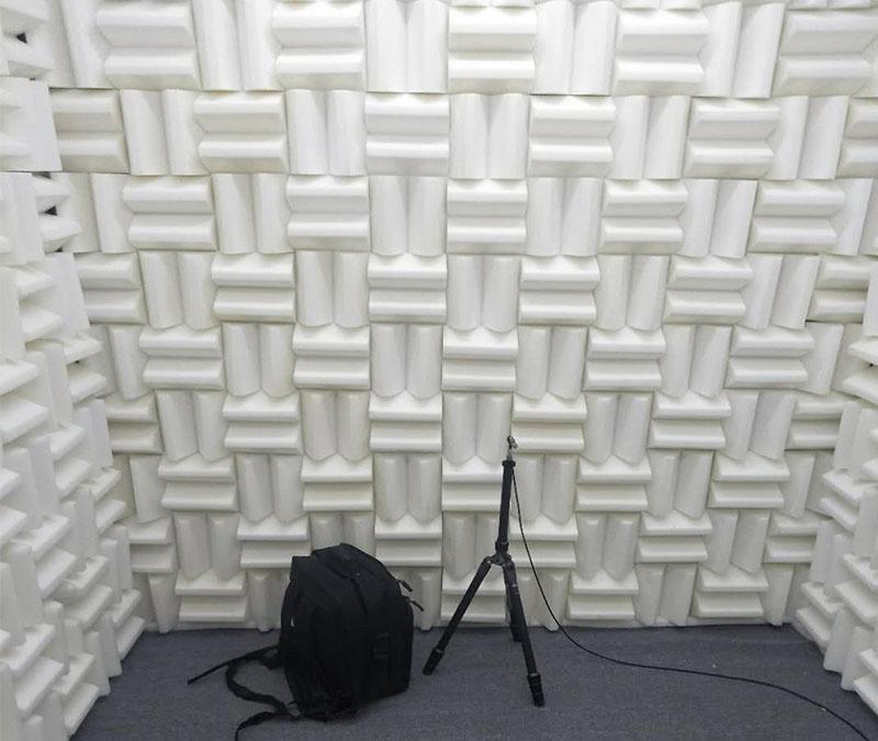 测试静音室制作要求-艾弗尔声学