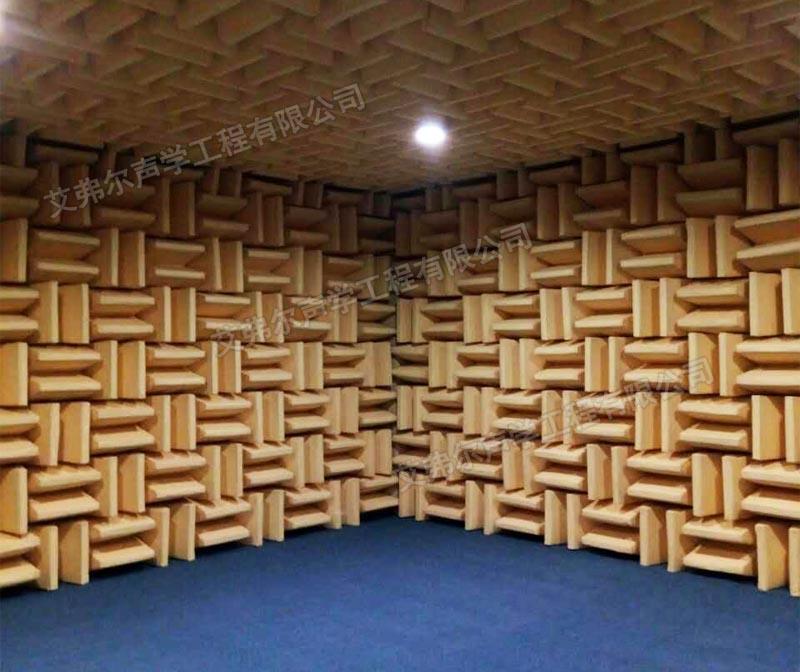 声学实验室做电机噪声的测评,需要符合相关要求的指标标准