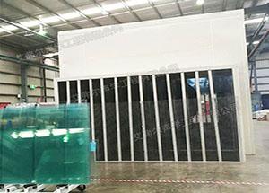 合适的降噪方法需要采用符合要求的材料做出防护结构